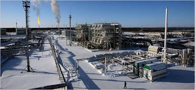Rusia negara penghasil minyak terbesar nomor satu di dunia