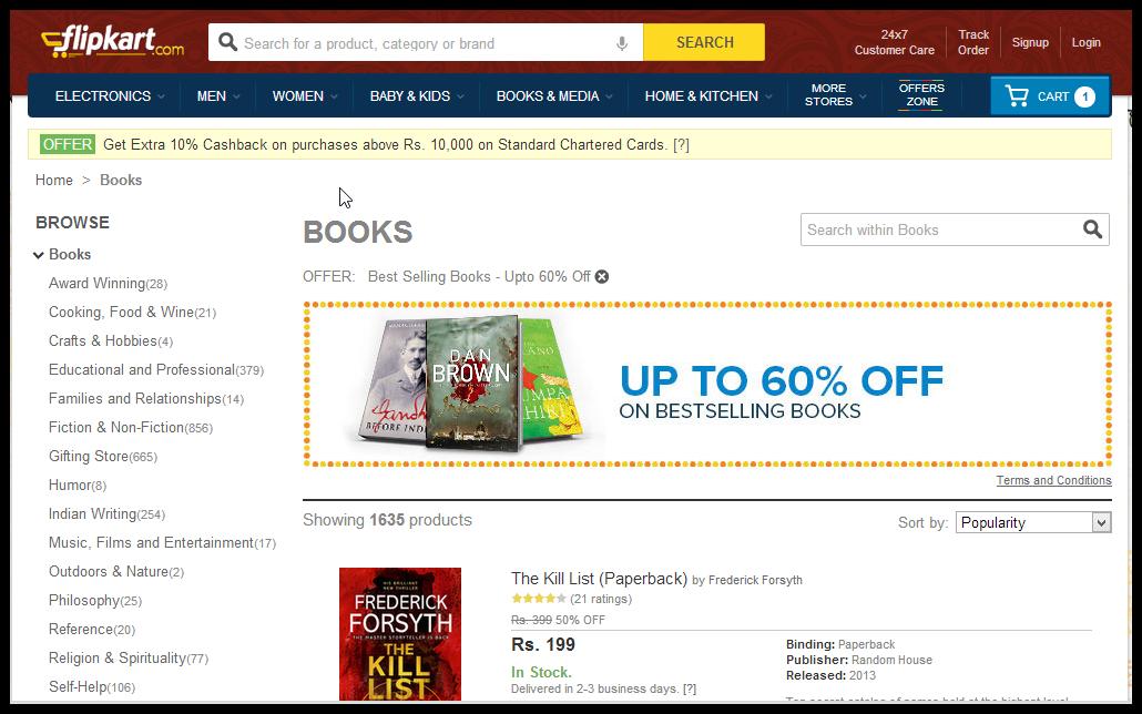flipkart.com/books