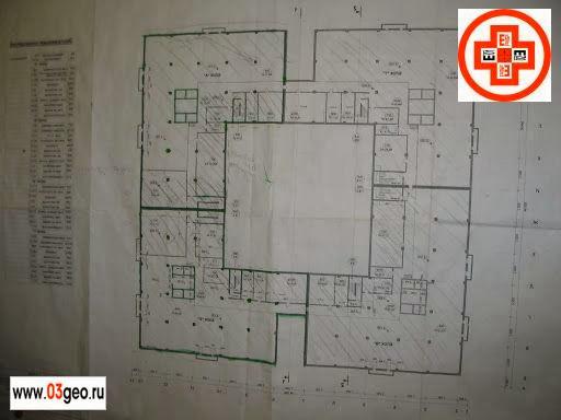 Геодезическая исполнительная документация в строительстве