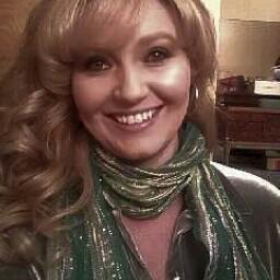 Kristy Mccracken