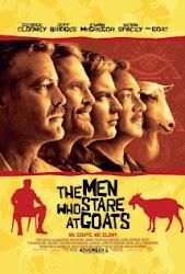 The Men Who Stare At Goats - Bộ tứ siêu đẳng
