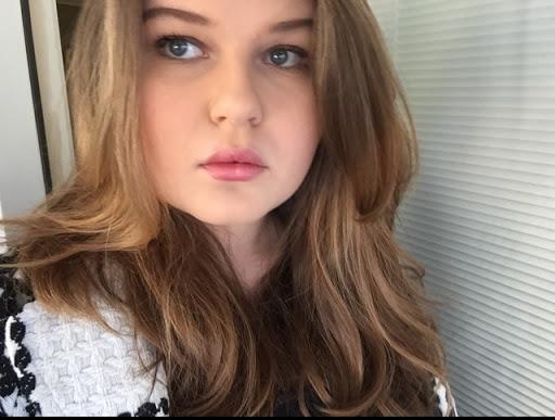 Kaitlyn Woods