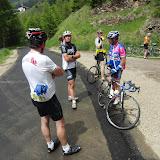 Rennrad Sommerwoche 2010 in Latsch