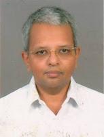 Dr K Subramanian, Jt Secretary, IMA Kodambakkam