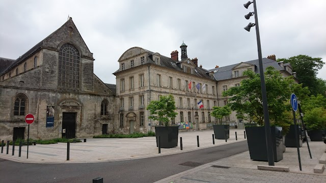 Hôtel de Ville de Bernay