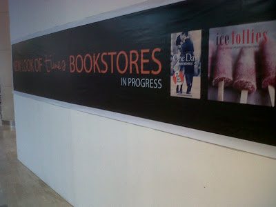 Banner Digital Printing Bookstores