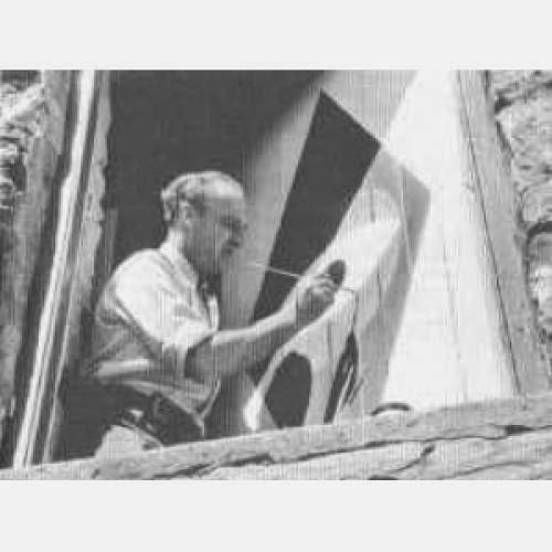 Cecil Hugh Williamson Biography