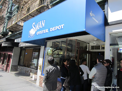 Swan Oyster Depot (SF)