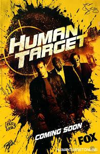 Điệp Vụ Mật (Phần 1) - Human Target Season 1 poster