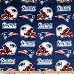 New England Patriots Cloth Diaper