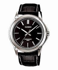 Casio Standard : MTP-E114D-1A