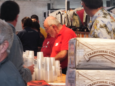 The 13th North Norfolk Railway Beer Festival