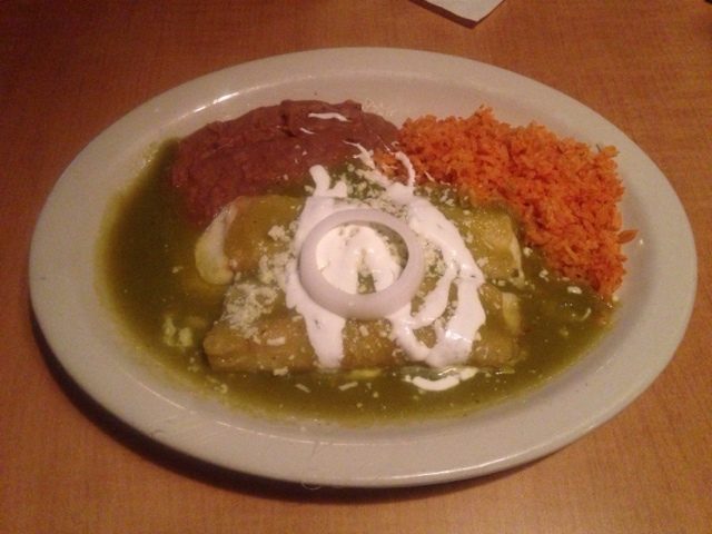 Cheese enchiladas Mexico City, Los Feliz, Ca yelp griffith park