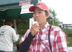 表彰式 冠のさかなや様 足立プロ挨拶 2011-10-14T04:59:54.000Z