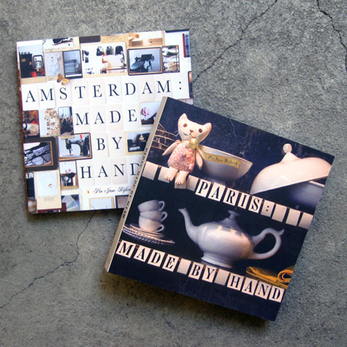 Book Review: Pia Bijkerk Made by Hand