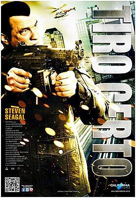 Filme Poster Tiro Certo DVDRip XviD Dual Audio & RMVB Dublado