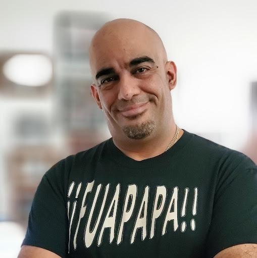 Jorge Lopez (El Calvito Del Sabor)