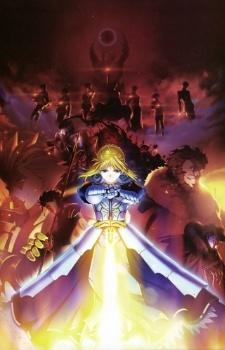 Fate/Zero Preview Image