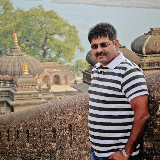 Jagadish Varodiya