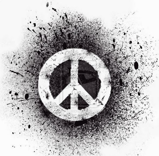 Tattoo Designs Peace: 50+ Best Peace Tattoos Designs And Ideas (2019
