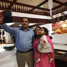 Anju Radhakrishnan