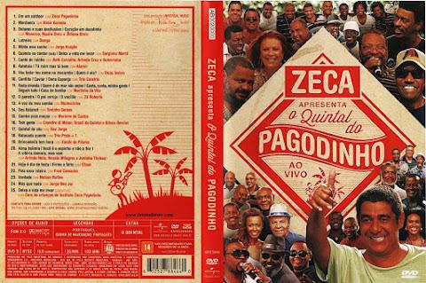 ACUSTICO MTV ZECA PAGODINHO PARA BAIXAR CD
