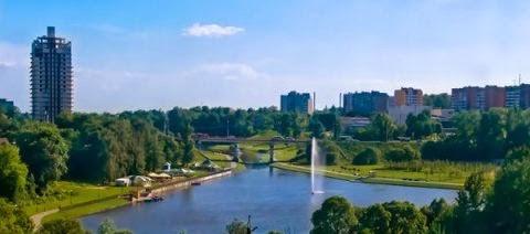 Mogilev, Bielorrússia