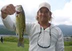 第20位 渡邉勇輝選手 1本 400g(飛び賞) 2012-10-09T02:11:03.000Z