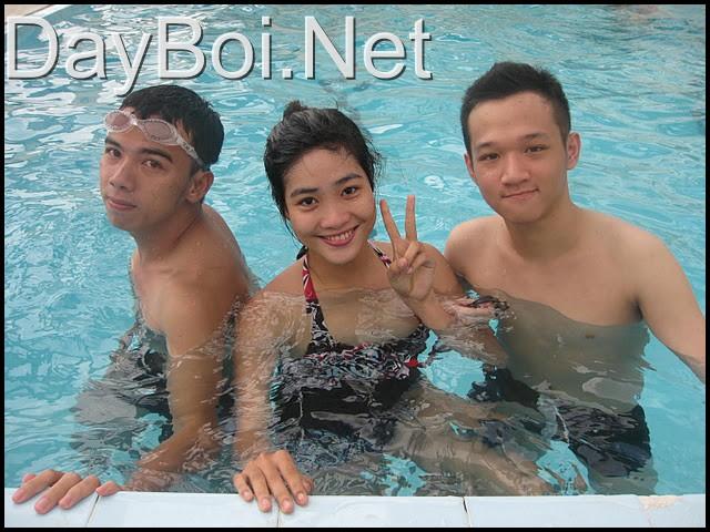Dạy bơi tại tp Hồ Chí Minh - kèm riêng chất lượng cao (có hình ảnh thực tế học viên)! - 7