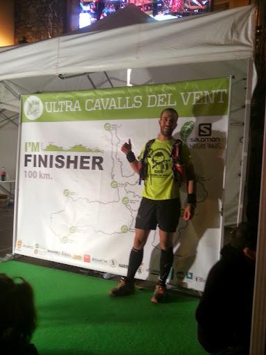 CSR Trail en CDV 2013