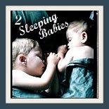 2 Sleeping Babies