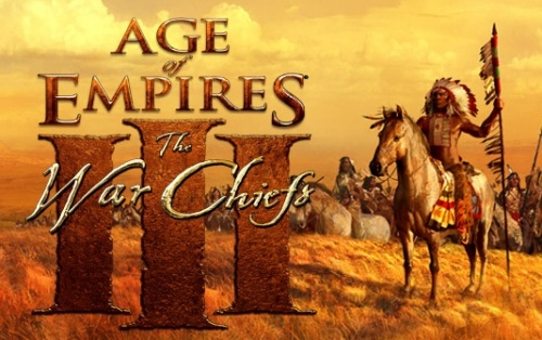 Age of Empires III: The Warchiefs PC Hile Kodları