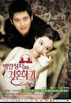 Lấy Chồng Triệu Phú - Marrying a Millionaire (2005) Poster