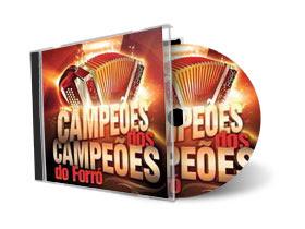 Campeões dos Campeões do Forró