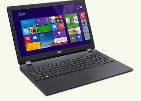 Acer Aspire    ES1-512 drivers download for windows 8.1 64bit