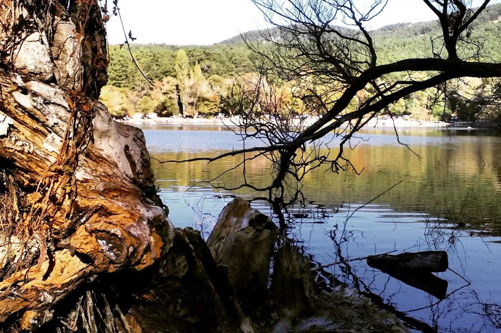 Orman ve Su İşleri Bakanlığı İzmir Karagöl Tabiat Parkı