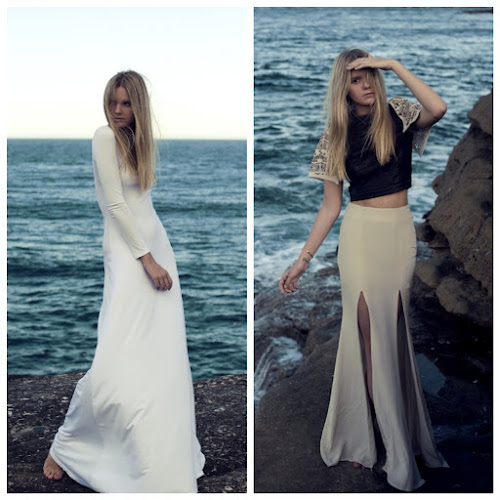 Tuula Fellt Fashion Blogger Style Blogger Jessica Stein