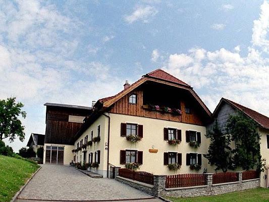Stauferhof - Ferien am Bauernhof