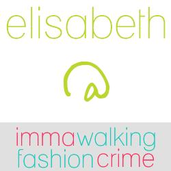 Elisabeth Gee button 1