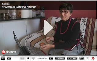 El capítol del Karakia més dos mini-vídeos extres