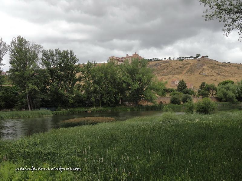 passeando - Passeando pelo norte de Espanha - A Crónica - Página 3 DSC05169