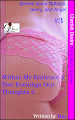 Cherish Desire: Very Dirty Stories #3, Within My Embrace 1, Natalya, Two Evenings Out, Jenny, Thoughts 2, Angel, Max, erotica