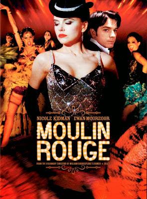 Moulin Rouge - Cối xây gió đỏ