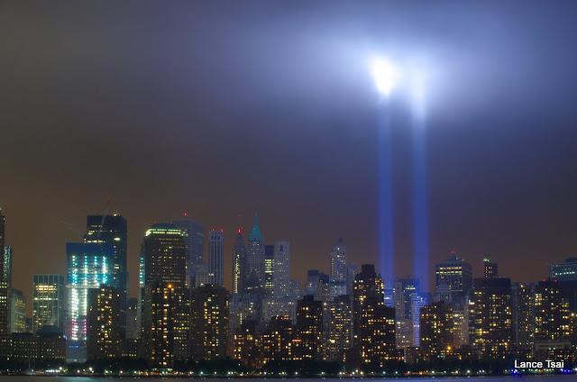 911 10週年