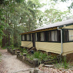 Baden Powell Scout Camp - accomodation (398261)