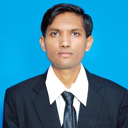 Kaushikkumar Patel