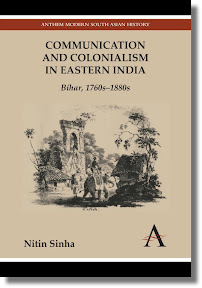 Sinha: Communication and Colonialism