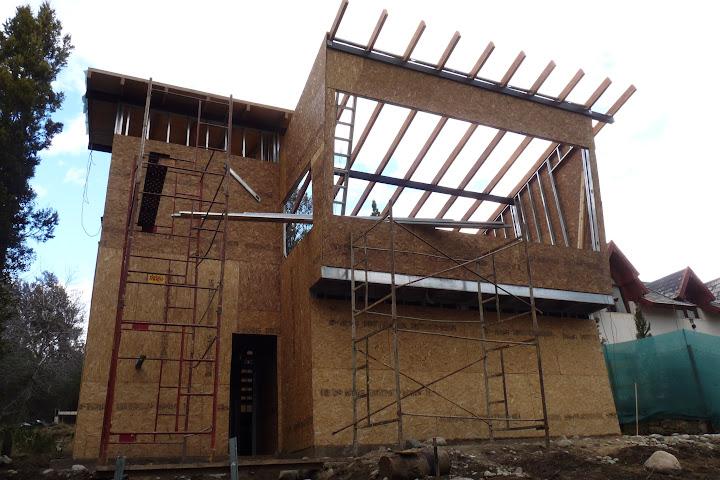Construcción en seco con steel framing P1180151