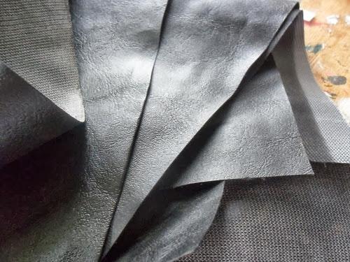 DIY como fazer bolsa com franjas