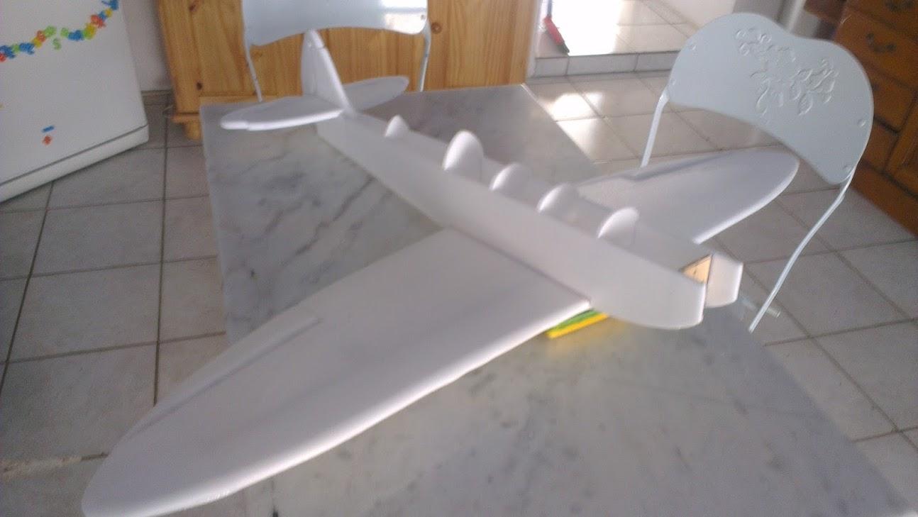 Spitfire maison de Cendre IMAG0564